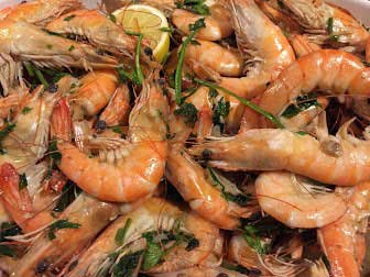 mallorca-walks-local-gastronomy-gambas-soller